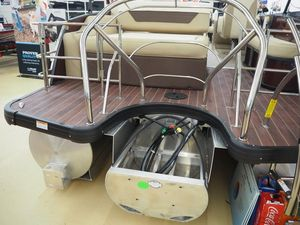 New Godfrey Monaco 235 SFL Pontoon Boat For Sale