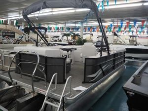 New Godfrey SW 2286 C Pontoon Boat For Sale
