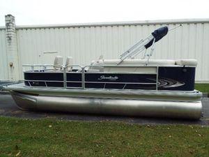 New Godfrey SW 180 F Pontoon Boat For Sale