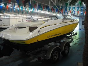 Used Regal 2000 Bow Rider Bowrider Boat For Sale