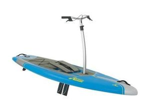 New Hobie Mirage Eclipse ACX 10.5 Cruiser Boat For Sale