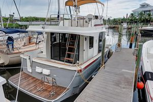 Used Beneteau Swift Trawler Boat For Sale