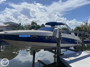 Used Chaparral 285ssi Express Cruiser Boat For Sale