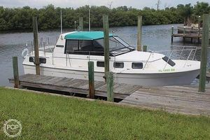 Used Carver 2807 Riviera Aft Cabin Boat For Sale