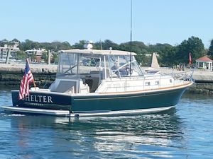 Used Grand Banks Eastbay 38 Express Cruiser Boat For Sale