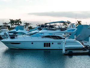 Used Azimut Flybridge Boat For Sale