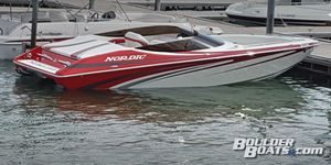 Used Nordic Evolution High Performance Boat For Sale