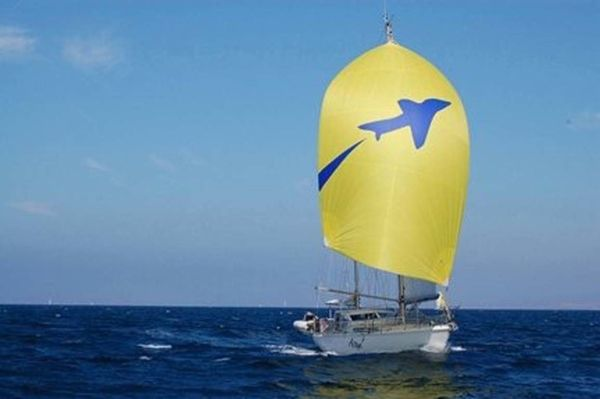 Used Amel Maramu Ketch Sailboat For Sale