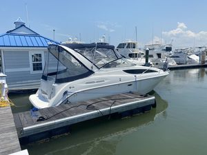 Used Bayliner 2855 Ciera Express Cruiser Boat For Sale