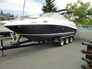 New Sea Ray Sundancer Cruiser Boat For Sale