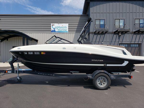 Used Bayliner VR5 Runabout Boat For Sale
