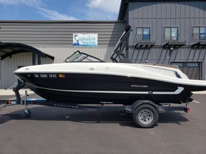 Used Bayliner VR5 Runabout Boat For Sale