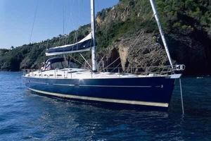 Used Beneteau 523 Sloop Sailboat For Sale