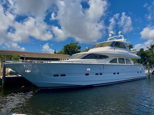 Used Horizon Sky Lounge Motor Yacht For Sale