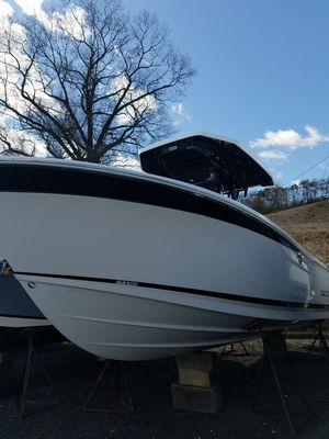 New Blackfin 242 Center Console Fishing Boat For Sale