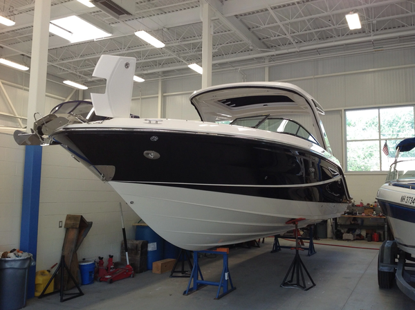 New Sea Ray Select Ex Express Cruiser Boat For Sale