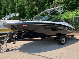 Used Yamaha Boats AR 190 Jet Boat For Sale