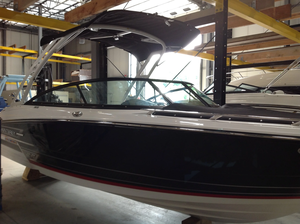 New Monterey 218SS Express Cruiser Boat For Sale