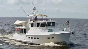 Used Selene 43 Trawler Boat For Sale