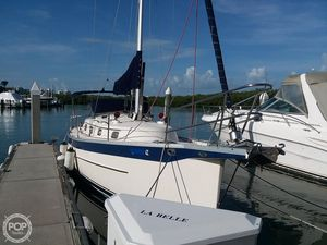 Used Seaward Eagle / 32RK Sloop Sailboat For Sale