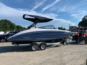 Used Yamaha Boats 242 Limited S High Performance Boat For Sale
