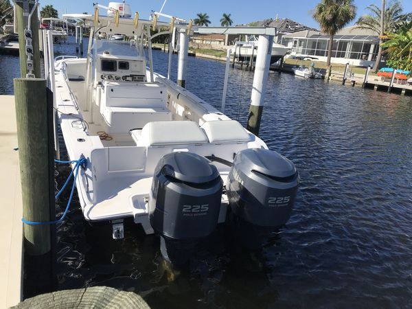 New Jefferson Marlargo Center Console Fishing Boat For Sale