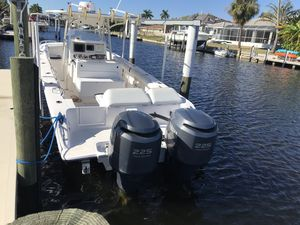 New Jefferson Marlargo Center Console Fishing Boat For Sale