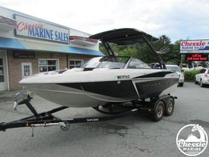 New Malibu 20 VTX Ski and Wakeboard Boat For Sale