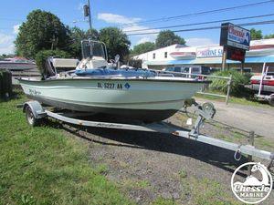 Used Key Largo 160 Bowrider Boat For Sale