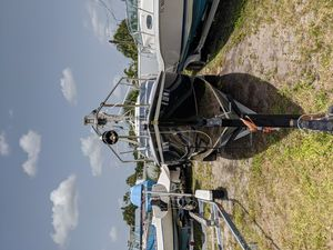 Used Macgregor 26m Sl Sloop Sailboat For Sale