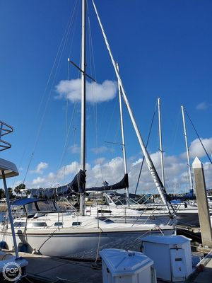 Used Catalina 30 Mark II Sloop Sailboat For Sale