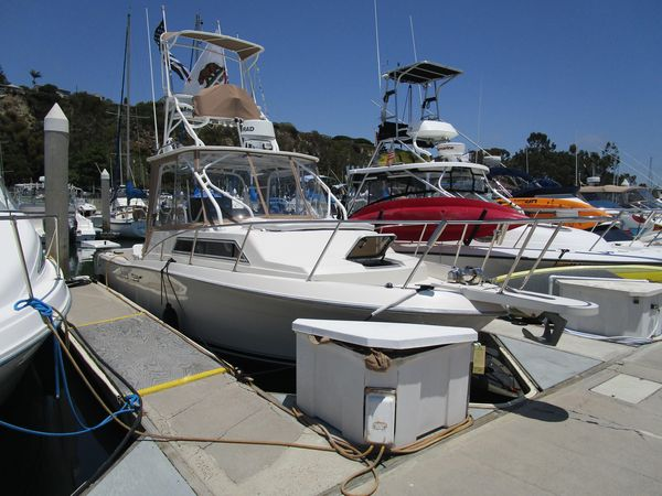 Used Wellcraft 2800 Coastal Express Cruiser Boat For Sale