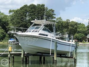 Used Grady-White 252 Sailfish Walkaround Fishing Boat For Sale