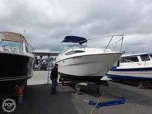 Used Bayliner 245 Cruiser Express Cruiser Boat For Sale