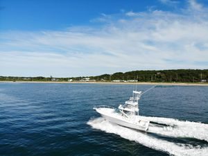 Used Cabo 32 Express Motor Yacht For Sale