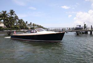 Used Hinckley Talaria 38 R Cruiser Boat For Sale