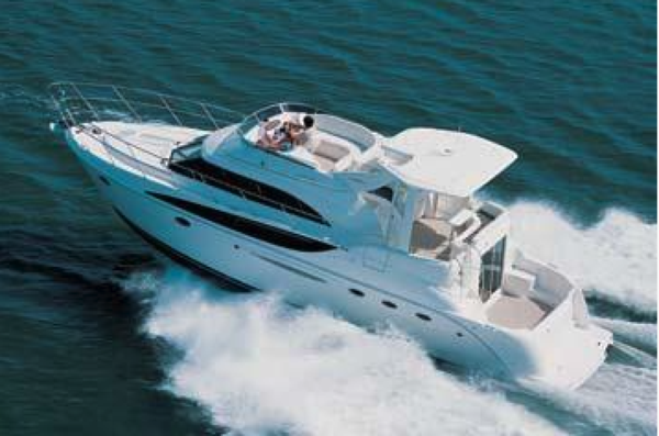 Used Meridian Motor Yacht For Sale