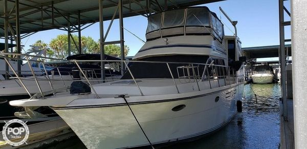Used Hyatt Del Rey Aft Cabin Boat For Sale