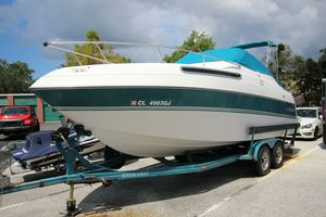 Used Four Winns Vista 258 Cruiser Boat For Sale