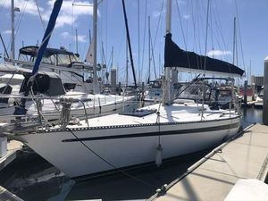 Used Choate 41 Cruiser Sailboat For Sale