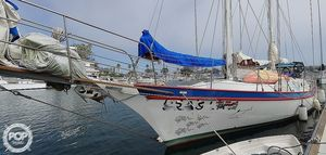 Used Herreshoff 63 Expedition Yacht Schooner Sailboat For Sale