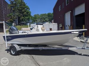 Used Nauticstar 1810 CC Center Console Fishing Boat For Sale