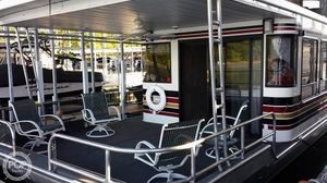 Used Sumerset 60 House Boat For Sale