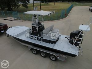 Used Mosca 26 Phantom Bay Boat For Sale