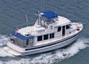 Used Nordic Tugs 42/44 Trawler Boat For Sale