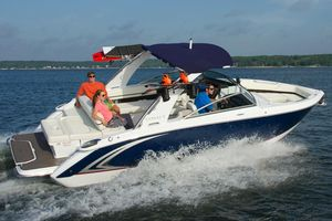 Used Cobalt R7 WSS Ski and Wakeboard Boat For Sale