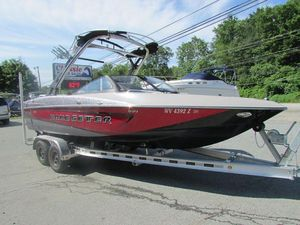 Used Malibu Wakesetter 21 VLX High Performance Boat For Sale