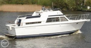 Used Trojan 36 Express Cruiser Boat For Sale