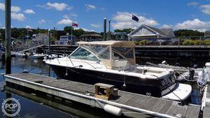 Used Tiara Coronet Downeast Fishing Boat For Sale