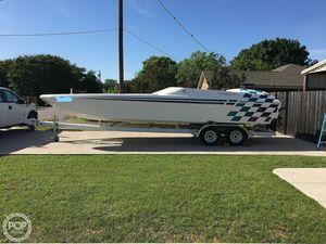 Used Eliminator Daytona 250 High Performance Boat For Sale